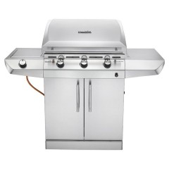Газовий гриль Char-Broil Professional Signature Edition 3B