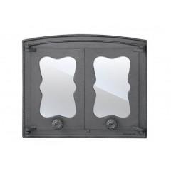 Дверки чугунные BATUMI 3
