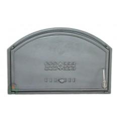 Дверки чугунные DCHD1