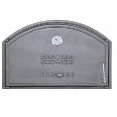Дверки чугунные DCHD1T