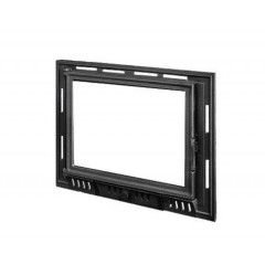 Дверцы для камина KAW-MET W6  515x685