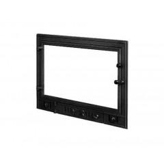 Дверцы для камина KAW-MET W4 540x700