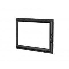 Дверцы для камина KAW-MET W11 530x680