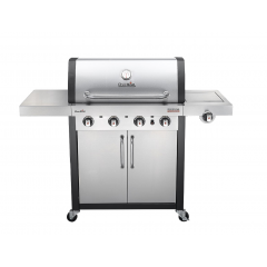 Газовий гриль Char-Broil Professional 4 Burner