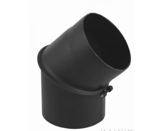 Колено KNSR 45, Ø 120-250, 2 мм регулированное